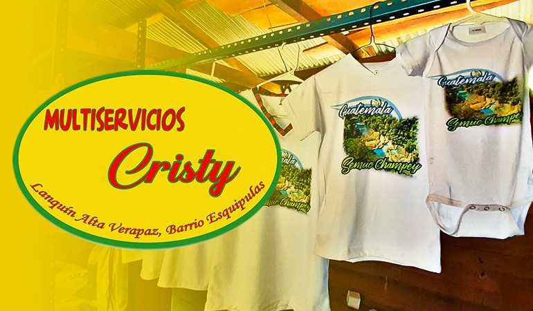 Multiservicios Cristy