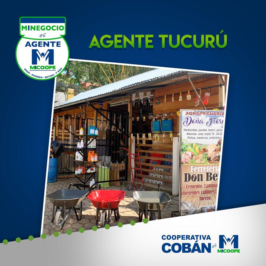 Agente Tucurú