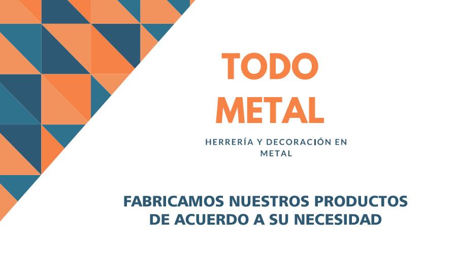 Todo Metal