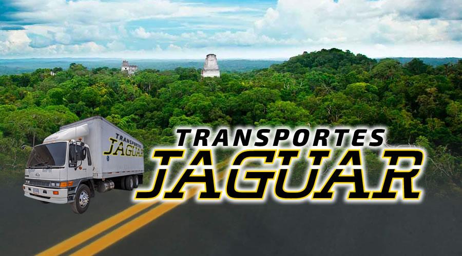 Transportes Jaguar
