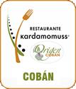 Restaurante Kardamomuss Cobán