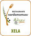 Restaurante Xela