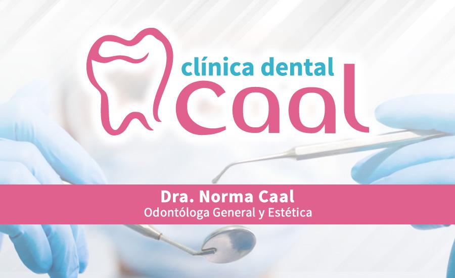 Dra. Norma Caal