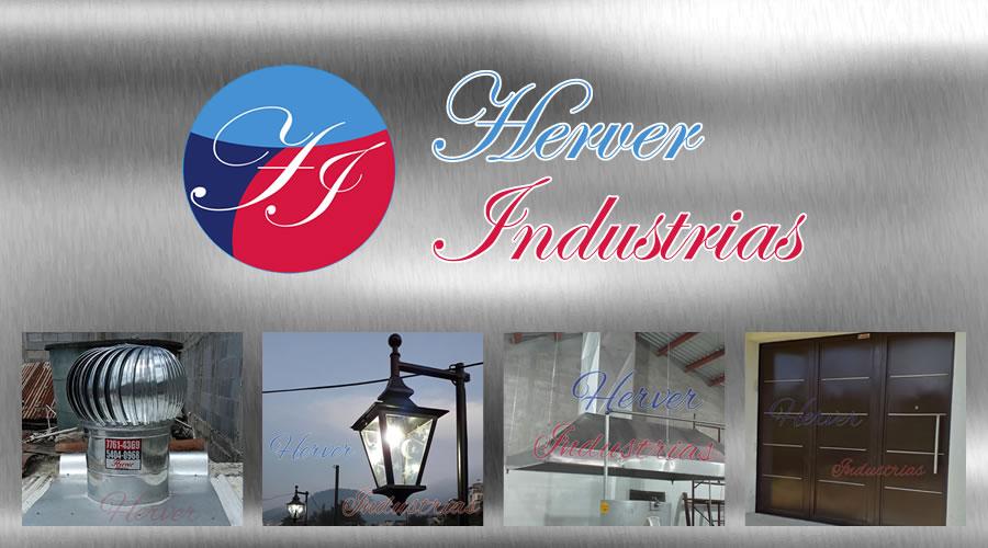 Herver Industrias