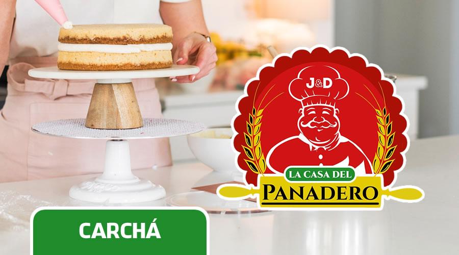 JyD La Casa del Panadero - Carchá